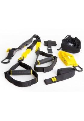 TRX PRO originalus treniruoklis su laikikliais ir maišeliu