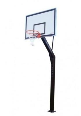 Mėgėjiškas krepšinio stovas