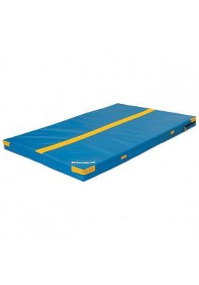 Mėlynas gimnastikos čiužinys Vinex