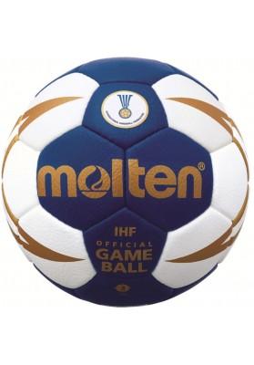 Varžybinis rankinio kamuolys MOLTEN 5001
