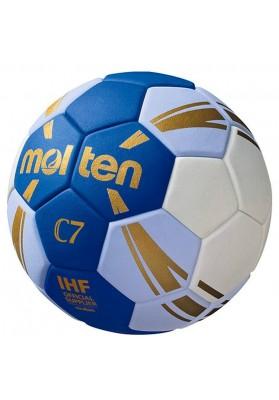 Vaikiškas rankinio treniruočių kamuolys MOLTEN C3500