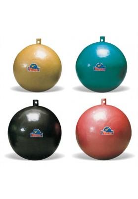 Keturi skirtingų spalvų treniruočių kūjai Vinex