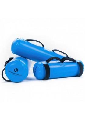Trys mėlyni jėgos maišai