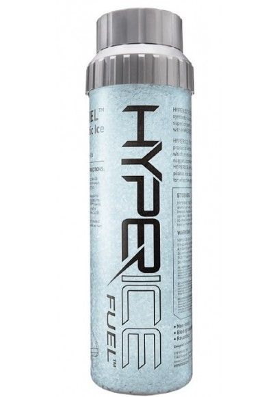 Sintetinis ledas Hyperice Fuel