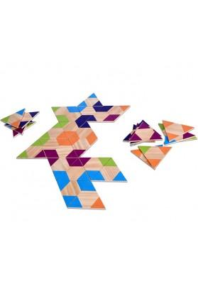 Trikampis domino
