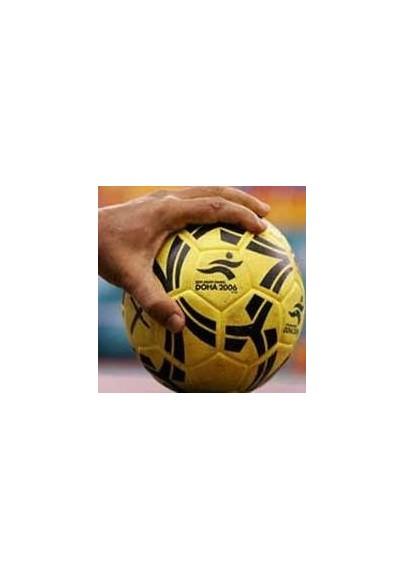 Rankinio kamuoliai, rankinio vartai - SPORTIJA