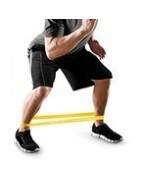 Resistance bands and belts
