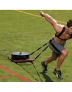 Power - speed and jump training