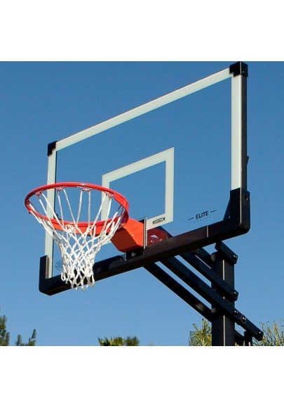 Krepšinio stovai, pagaminti Lietuvoje.