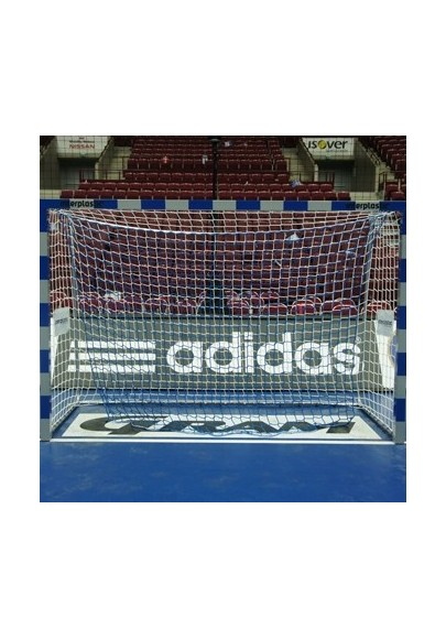 Goal posts and nets