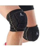 Kneepads - socks and bibs