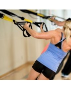 Suspension trainers