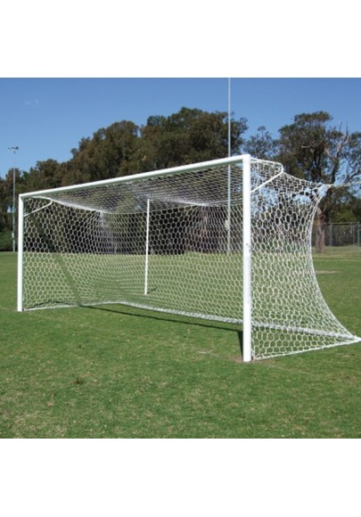 Goals and nets