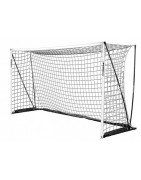Stands - goals and nets