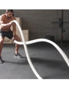 Power ropes