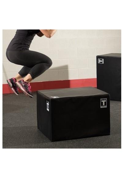 Užšokimo dėžės, šoklumo treniruokliai