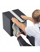 Flexibility tests