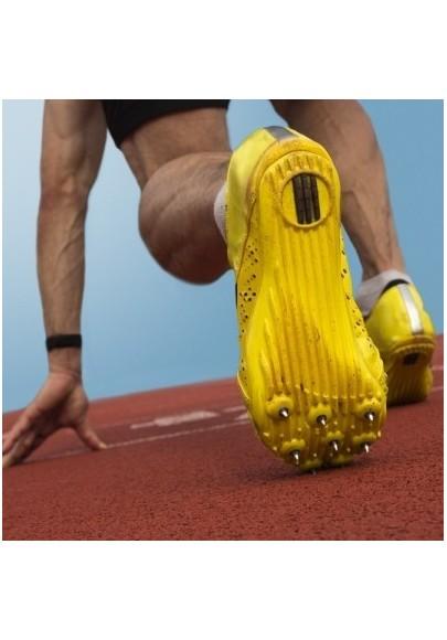 Lengvosios atletikos startukai